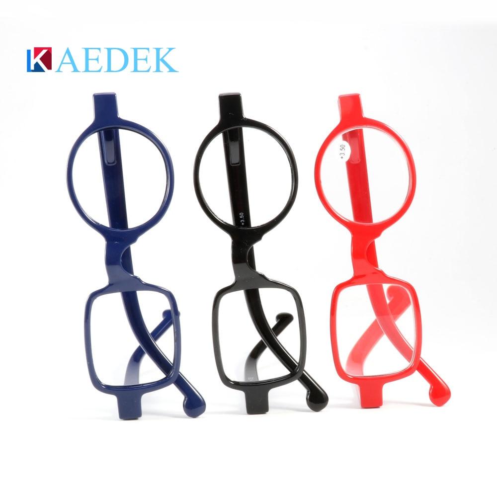 Kaedek óculos de leitura hyperopia masculino feminino resina lente presbiopia óculos de leitura 1.5 + 2.0 + 2.5 3.0 + 3.5