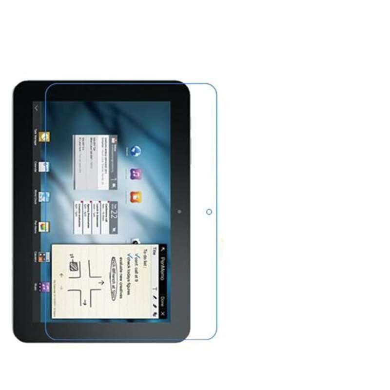 "2 pcs alot soft film for Samsung Galaxy Tab P7310 P7300 P739 8.9"" pad Tablet PC screen protector"