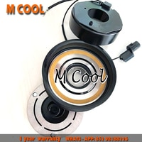High Quality AC Compressor Clutch For Kia Carnival 2.7L/Sportage 2.7L For Hyundai Tucson 2.7L/ Elantra 1.6L 97701-2E300