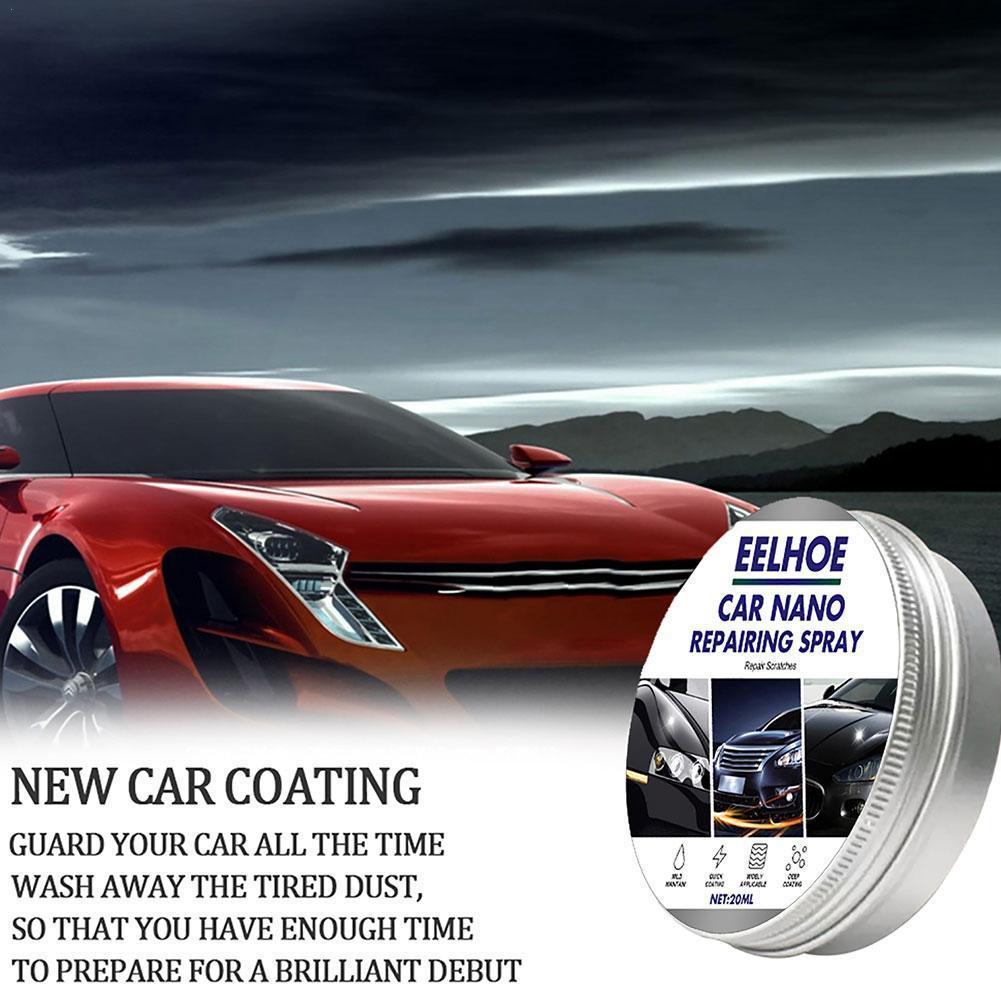 Car paint coating wax car paint crystal sealing glaze coating spray wax L3L0