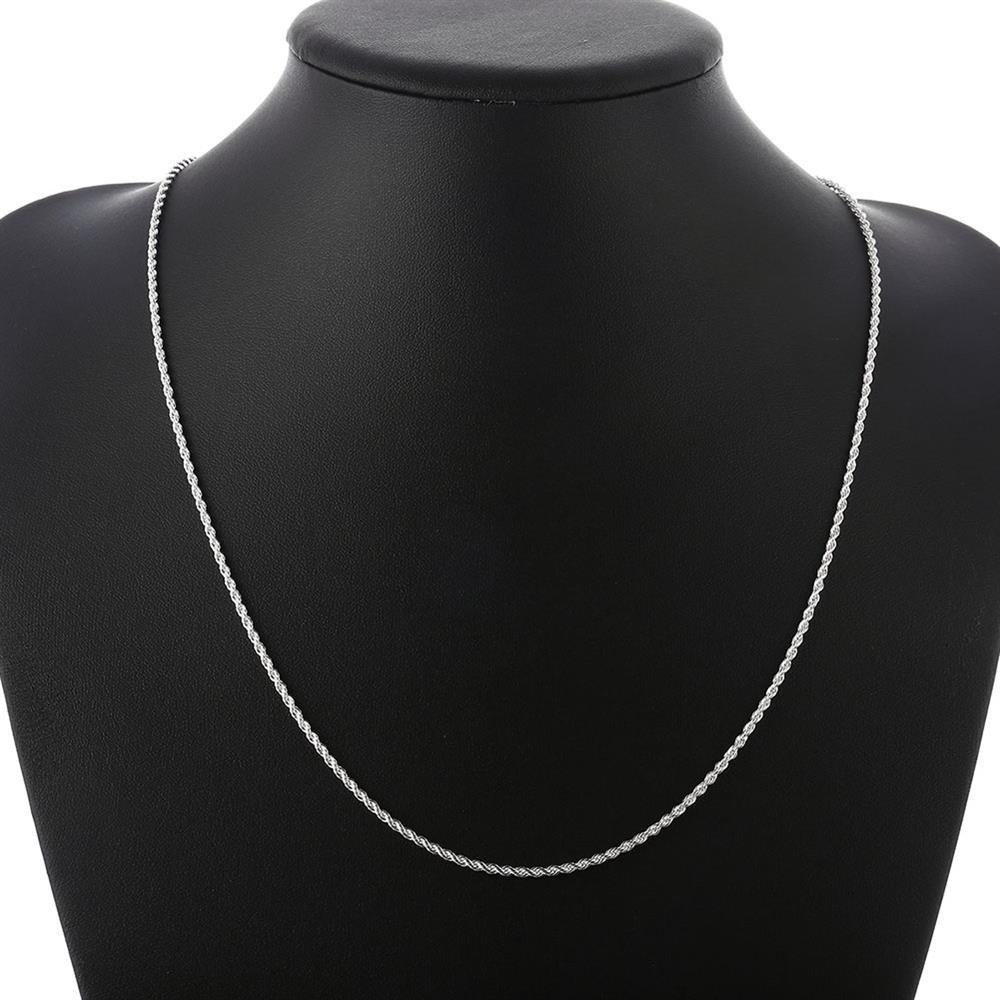 Цепочка-из-серебра-925-пробы-с-плетеной-веревкой-длиной-2-мм-16-18-20-22-24-дюймов