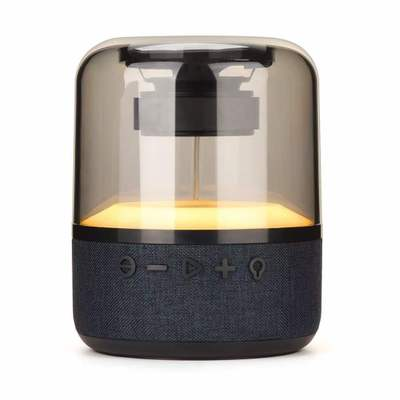 Good Quality Bluetooth Speaker TWS Bass Column Portable Wireless 3D Stereo  Subwoofer with LED Night Light FM DJ Boombox enlarge