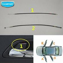 For Geely MK 1 2,MK1 MK2,MK Cross Hatchback,GC6,SC6,Car door interior handle cable wire