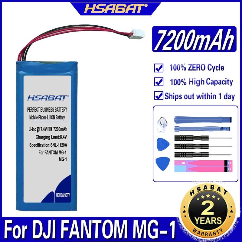 7200mAh de la batería de DJI fantasma MG-1 PART68 1650120 3 profesional GL300C 3adv 3A 3P MG-1S MG-1A 2055127 baterías de control remoto