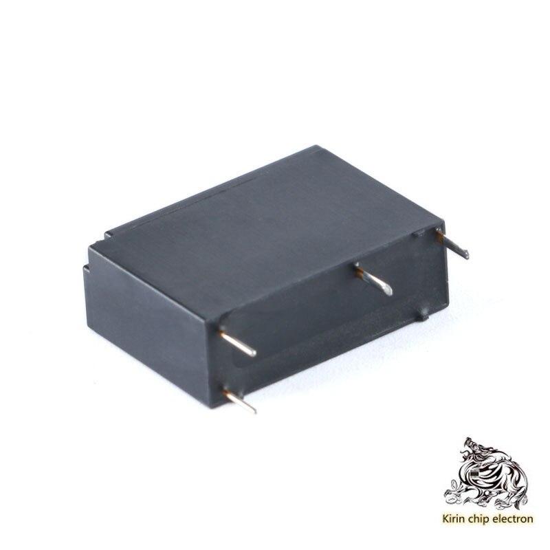 10 pçs/lote novo relé ald112 aldp105 / 112 / 124 um conjunto de normalmente aberto 3A / 5A 4-pin