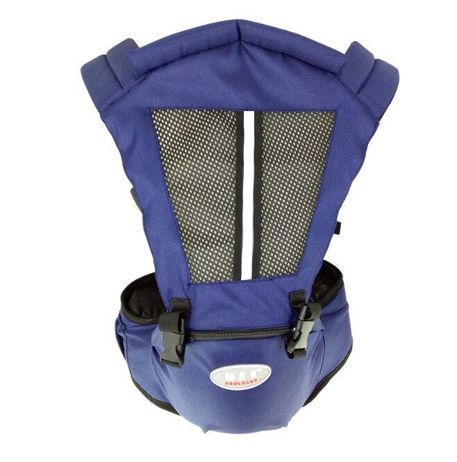Детский рюкзак на лямках с ремнем для переноски