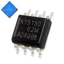 10pcs/lot Brand new original imported LP2951-50DR KY5150 LP2951-50 patch SOP8 regulator chip In Stoc