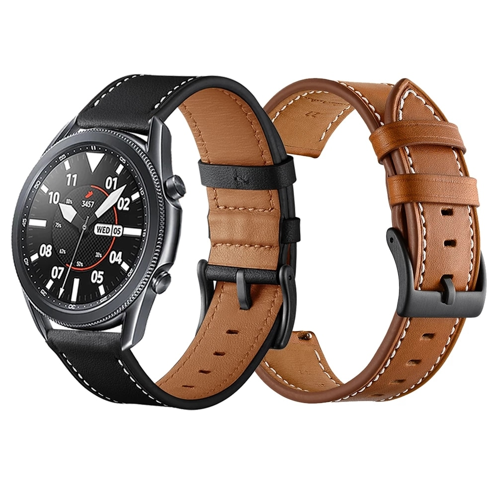 Leather Wrist Strap For Huawei watch gt 2e strap Replacement Bracelet gt 2e Watchband For Huawei Watch GT 2e 46mm Watch Correa умные часы huawei watch gt 2e hector b19c mint
