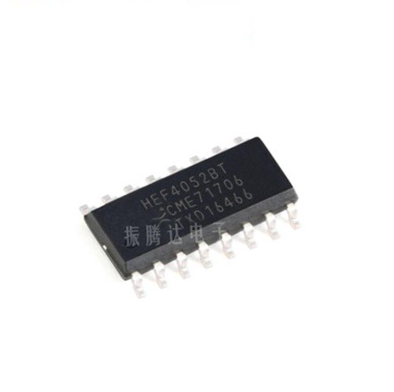 HEF4052BT HEF HEF4052 SOIC-16 IC