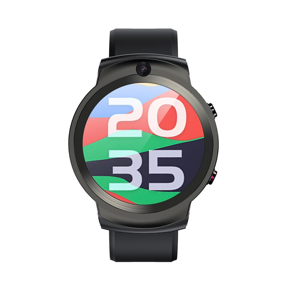 2021 New 4G  Smart Watch  DM28 HD Retina Screen Andriod 7.1 8.0MP Camera MTK6739 Quad Core 3GB 32GB IP67 Waterproof