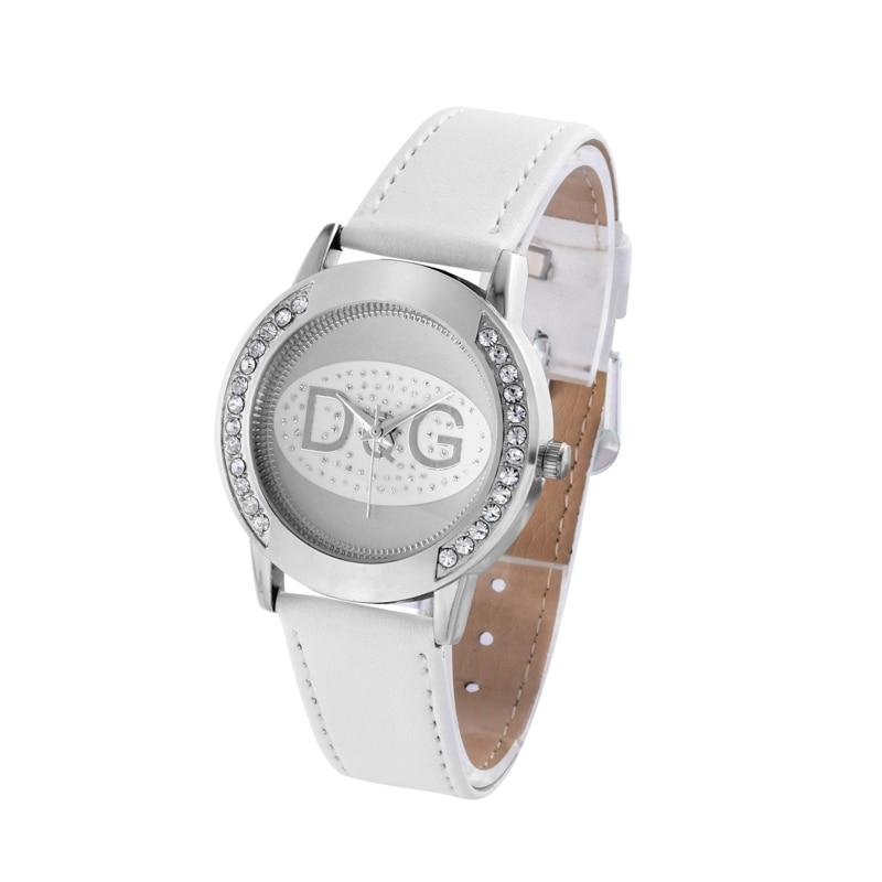 Feminino2020 Top Luxury Famous Brand Wristwatch Rhinestones Women s Watches Fashion Leisure Quartz Clock Reloj Mujer