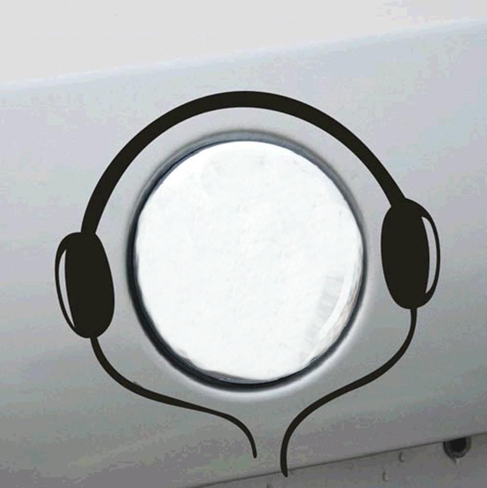 Гарнитура аудио музыка стикер автомобиля наклейка авто-Стайлинг Горячая Распродажа Автомобильный стикер популярный
