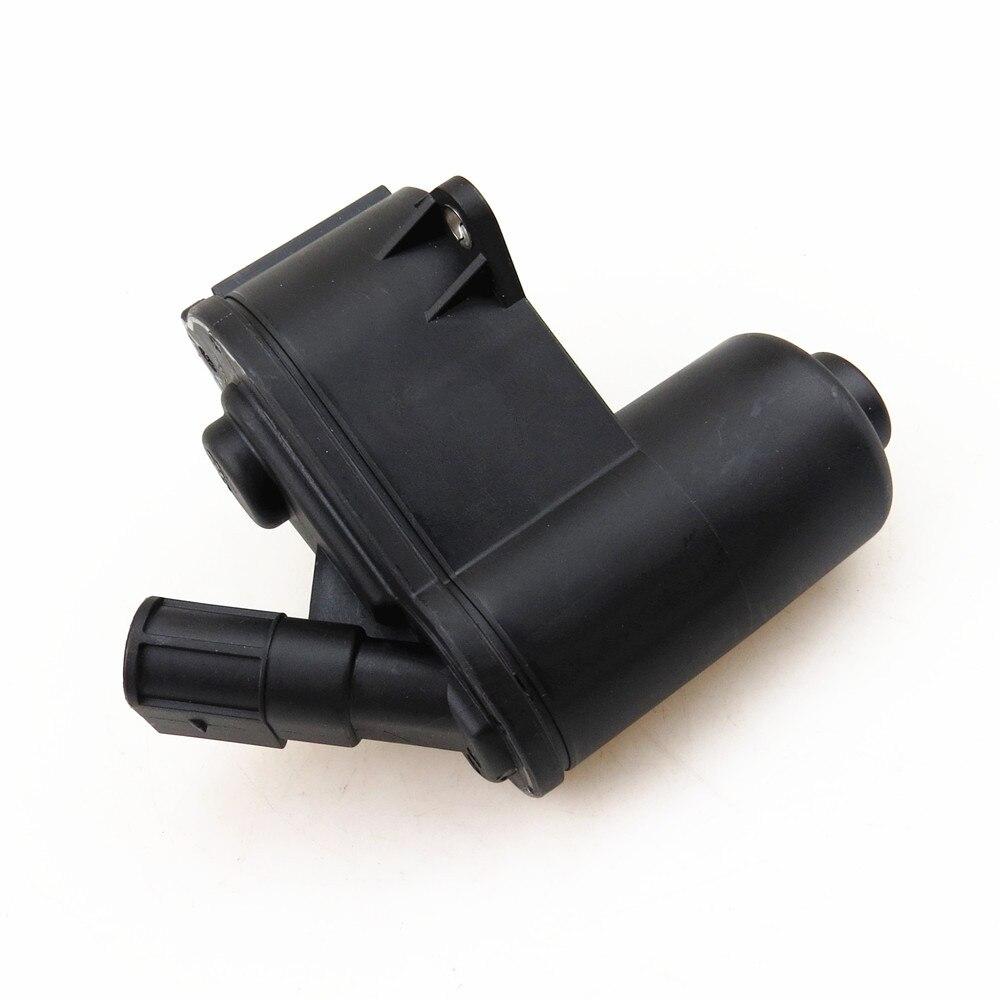 READXT 12 dientes rueda trasera freno de mano electrónico Servo Motor para A6 C6 Quattro 32332082 323 320 82G 4F0998281 4F0 998 281