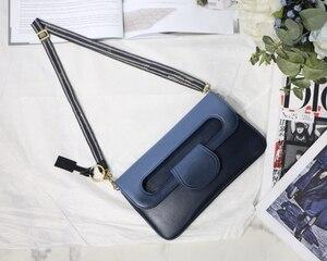 2021 New Shoulder Bags For Women Available In 6 Colors Portable Purses Cross Body Handbag Luxury Brand Designer Valentine's Gift