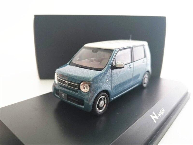 1/43 Honda N-WGN модель автомобиля