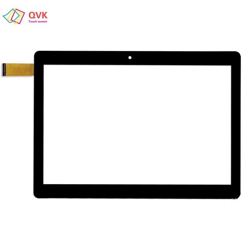 Painel de reposição para tela de toque capacitiva, peça de reparo e substituição para multilaser m10a lite nb318 nb 10.1