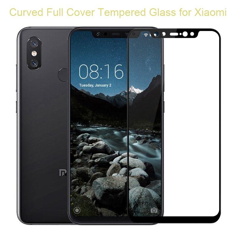 Gehärtetem Glas für Redmi 5 6 Plus Pro Schützende Glas auf Xiaomi Redmi Hinweis 5 6 Pro 6A S2 Bildschirm protector für Redmi 5A