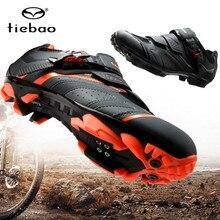 Tiebao ciclismo Scarpe sapatilha ciclismo mtb scarpe da ginnastica scarpe da mountain bike scarpe Auto-Bloccaggio superstar originale Della Bicicletta Scarpe