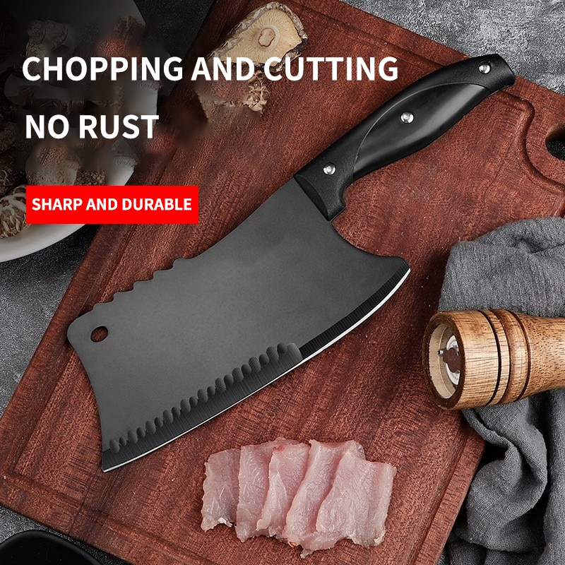 AliExpress - Chef Butcher  Knife  Kitchen Knife Cooking Tool Chopping Utility Cleaver Knife Boning Knives Chef Knives Vegetable Knives