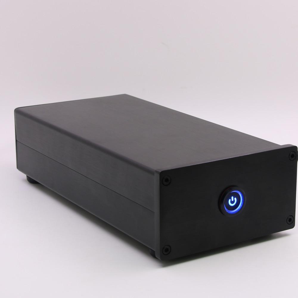 Готовые обновления Audiophile источник питания 30 Вт переменного тока адаптация питания для Phono Stage / DAC / Preamp