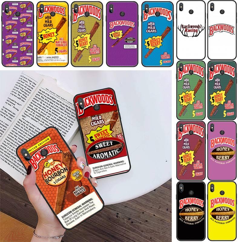 Maiyaca bosque Honey Berry puros funda de teléfono para Xiaomi Redmi 4X 5A 6A 6 7 8 9 5Plus Note5 5A 8Pro 8T