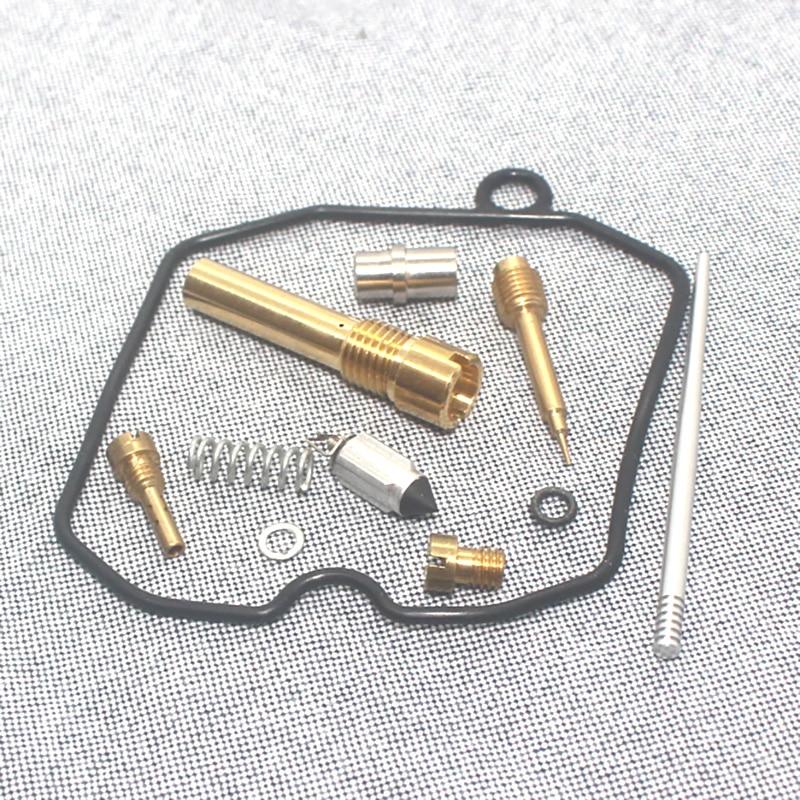 Для Harley XLH883 CV Тип 883 Карбюратор CARB ремонтные комплекты для ремонта X 1