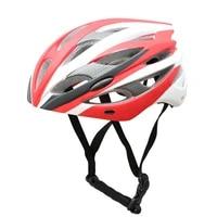 mountain bike road bike riding helmet ultralight cycling helmet circumference one piece male helmet mountain road mtb helmets