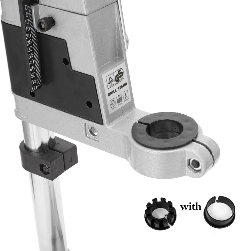 Bench Drill Press Stand Clamp Base Frame for Electric Drills DIY Tool Press Hand Drill Holder Power Tools Accessories enlarge