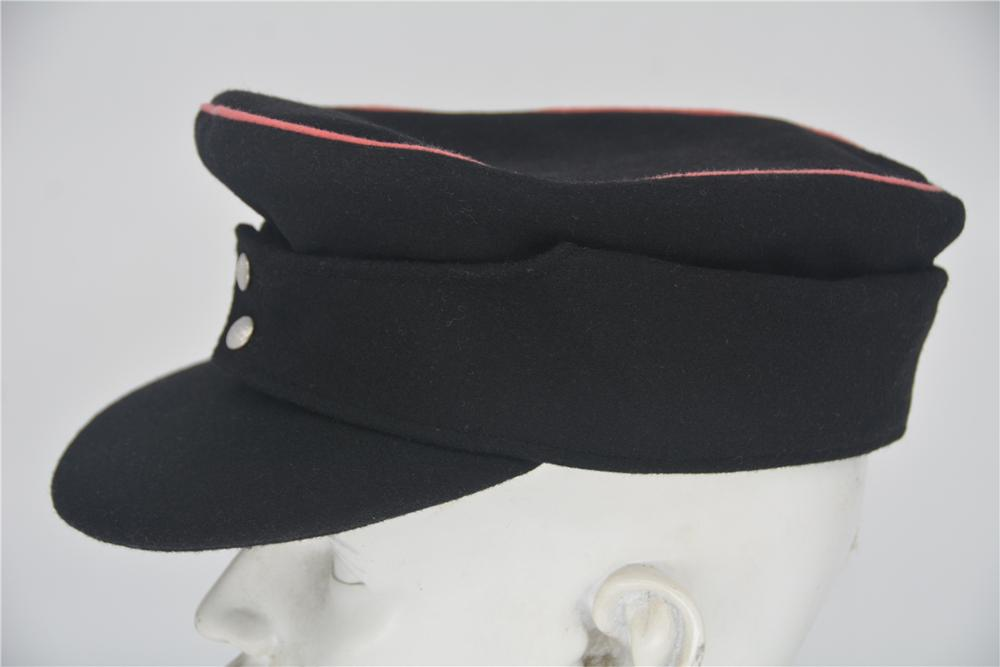 WW2 E.M.D  . hat .  Wool  M43