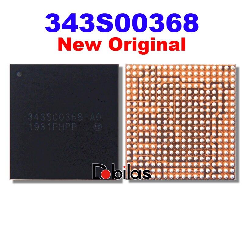 3 قطعة/الوحدة 343S00368 343S00368-A0 الطاقة IC جديد الأصلي لباد برو 2020 2Gen امدادات الطاقة رقاقة شرائح شحن مجاني