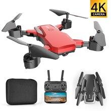F85 RC Drone 4K HD Kamera Professionelle Luft Fotografie Faltbare Quadcopter 360 Grad Flip WIFI Echtzeit Übertragung Spielzeug