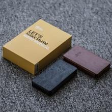 Кожаный чехол для HiBy R6 Pro, музыкальный плеер без потерь с высоким разрешением, цифровой аудио плеер Hi-Fi, Bluetooth, MP3 плеер