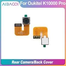 AiBaoQi nuevo Original Oukitel K10000Pro 13.0MP cámara trasera Reparación de cámara piezas de repuesto para Oukitel K10000 Pro phone