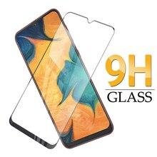 2pcs  Screen Film Glass for Samsung Galaxy M30 M31 Anti Scratch Safety Glass for Samsung M30s premiu