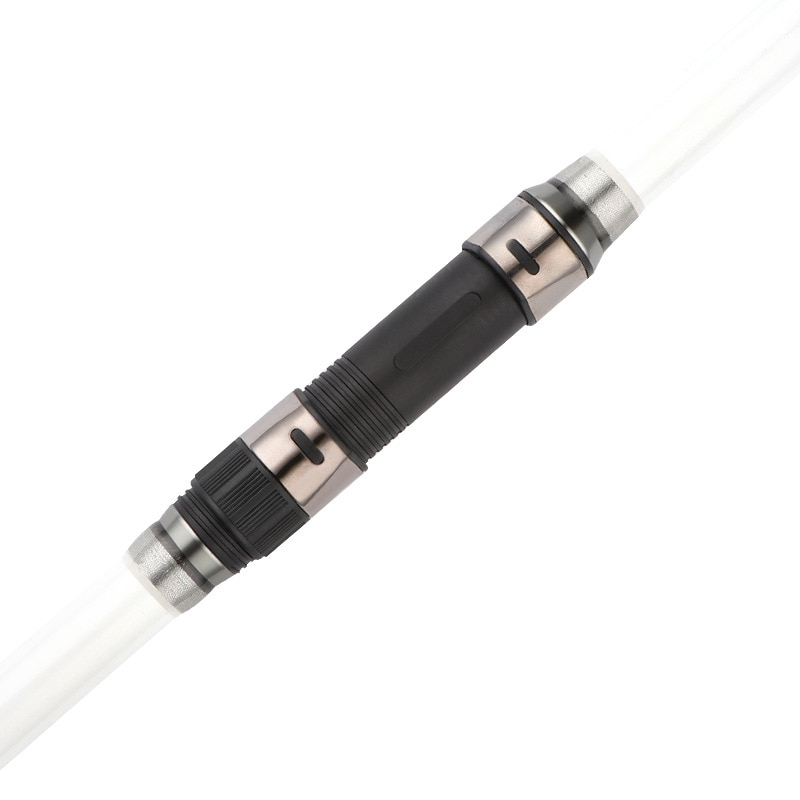 Black White Surf Throwing Rod Super Hard 4.2m Carbon Sea Pole Boat Lure Fishing Gear Japan Spinning Tackle Offshore Angling Rock enlarge