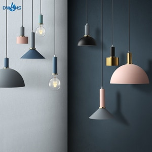 Pendant Led Lamp For Bedroom Living Room Hotel 2021 New Style Hight Quality Light