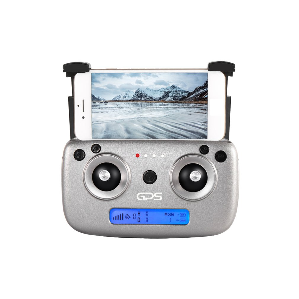SG907 RC Drone  GPS Drone with 4K/1080P HD Camera 5G FPV RC Helicopter  Professional RC Drone Toy +7.4V 1600mAh Battery enlarge