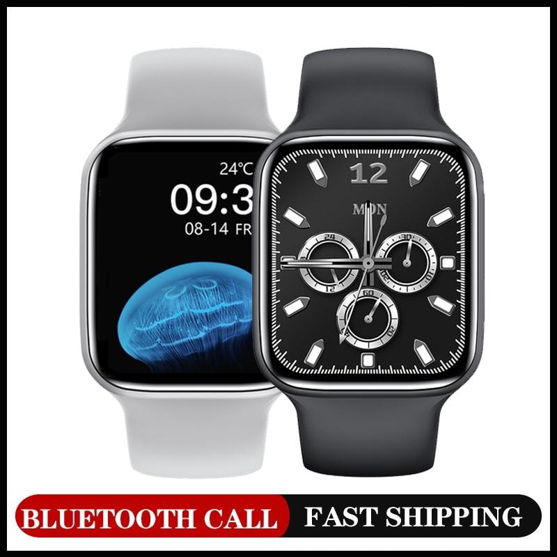HW22 زائد ساعة ذكية 44 مللي متر 1.75