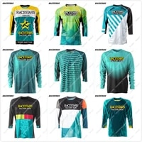 new 2020 long sleeve motorcycle motocross jerseys racing dh downhill mx mtb free t shirt jersey cycling wear maillot ciclismo