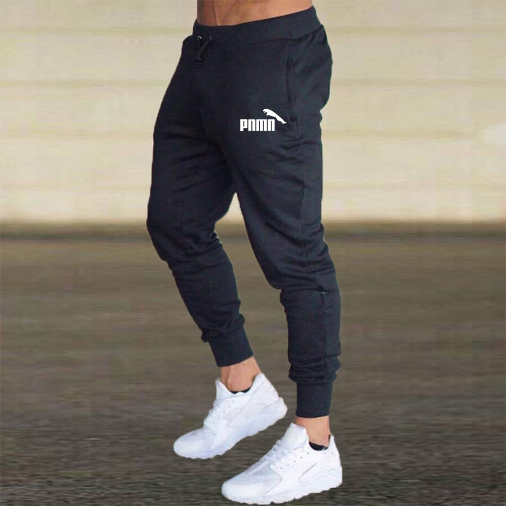 2021 Spring Men Jogging Pants GYM Training Pant Sportswear Joggers Sports Pants Men Running Swearing Pants Jogging Sweatpants