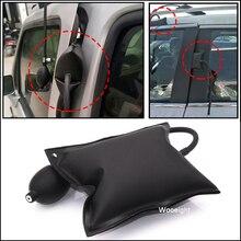 1 шт. установка окна двери автомобиля позиционирование воздушная подушка слесаря Авто Воздушный Клин подушка безопасности замок набор открывалка инструмент