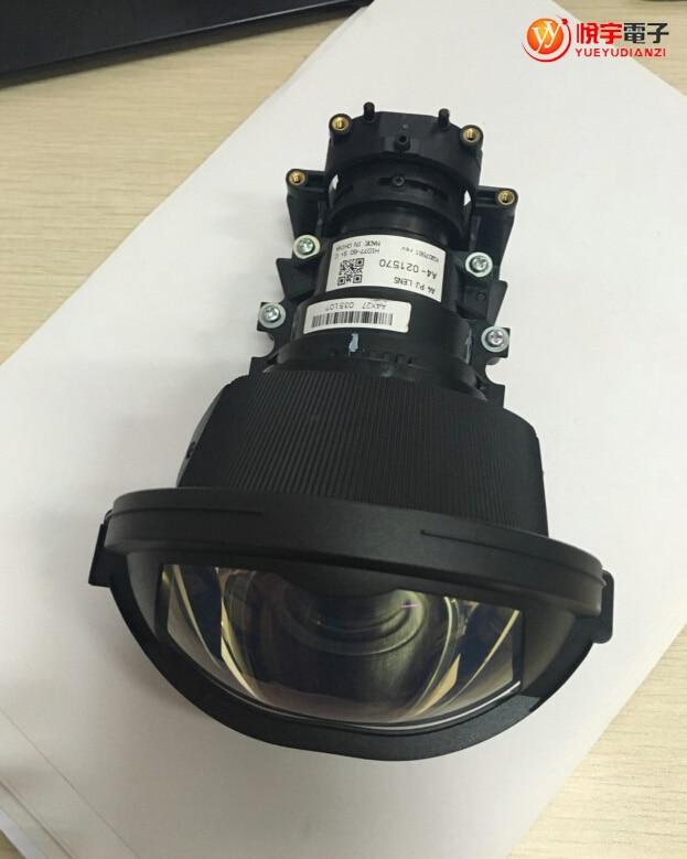 Запчасти для объективов проектора проекционный Фокус зум-линзы подходят для Hitachi Q60 Q61 Q81 DT01381