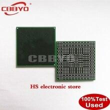 100% Test N450 SLBMG N455 SLBX9 avec jeu de puces balles BGA