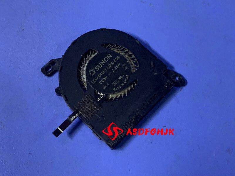 EG45040S1-C050-S9A لينوفو يوغا 900-13ISK YOGA900 وحدة المعالجة المركزية مروحة 100% اختبار العمل
