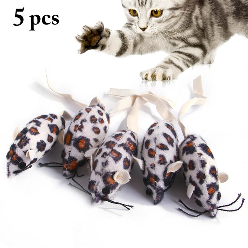 Cat Chew Toy Creative Realistic Plush Mice Shaped Cat Teasing Toy Indoor Kitten Bite Resistant Toys Interactive Cats Supplies