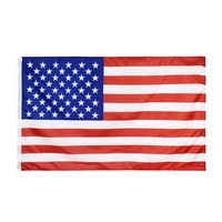 huge stars and stripes united states us usa american flag 3x5 ft