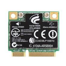 Mini carte PCI-E sans fil, 150M, pour HP Atheros AR5B95, 605560 – 005