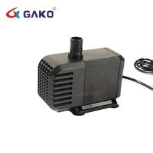 GAKO pompe à eau amphibie 15W   Débit Ultra silencieux, haut montant, économie dénergie, IP68 Aquarium jardin