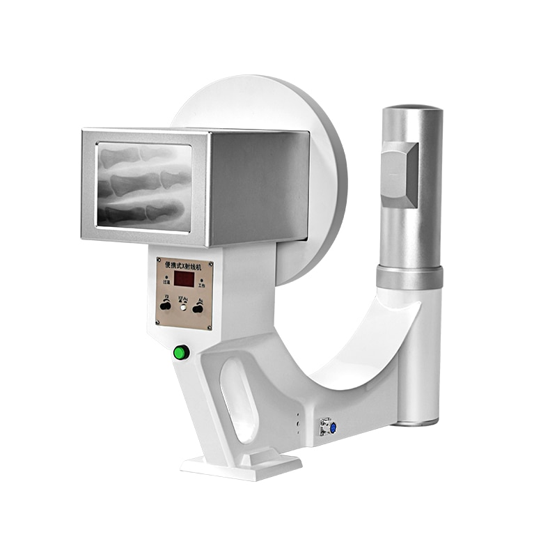 High Quality Fluoroscopy Medical Mini X-Ray Machine Portable For Hospital