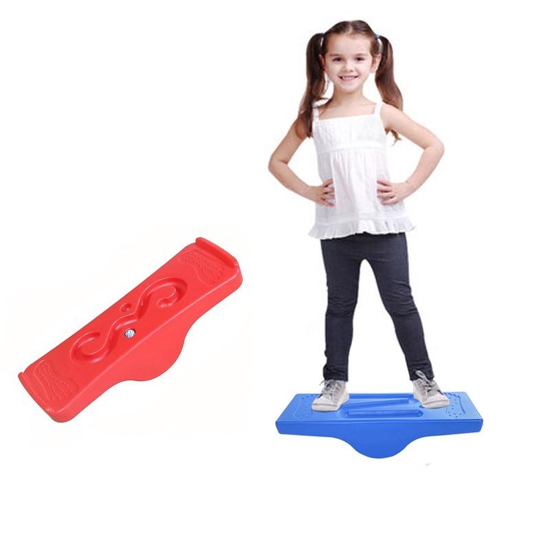 Seesaw Balance Board Kids Games Toys For Boys Girls Sensorial Jeux De Sport Jeu Enfant 3 4 5 6 Ans Giochi Bambini